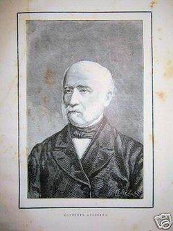 Gen Giuseppe Avezzana