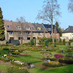Katholischer Friedhof Sankt Franziskus