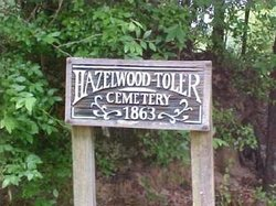 Hazelwood-Causey Cemetery