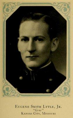 LCDR Eugene S. Lytle, Jr