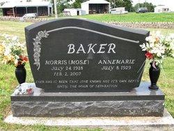 Annemarie Baker