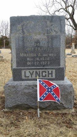 Elijah Lynch
