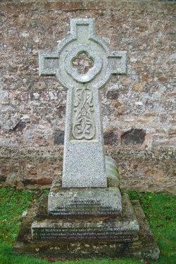 Rev John Forster Alleyne