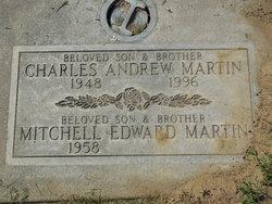 Charles Andrew Martin