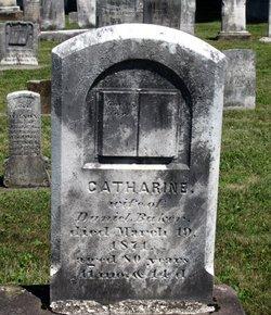 Catherine <I>Lehn</I> Baker