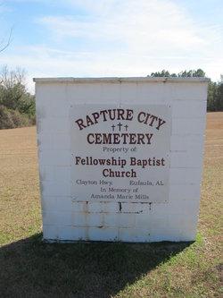 Rapture City Cemetery