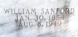 William Sanford Whitmire