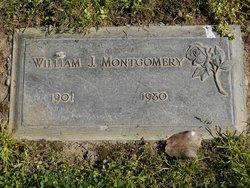 William James Montgomery