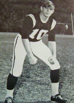 Harry Gustav Krieger, Jr