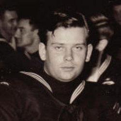 """Gary Douglas """"Redeye"""" Shrader"""