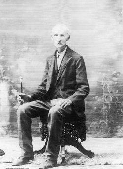 John Calvin McCamey