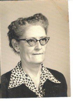 Maude C Bullock