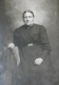 Margaret C <I>Madson</I> Adamson