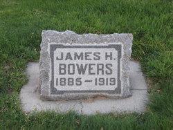 James H. Bowers