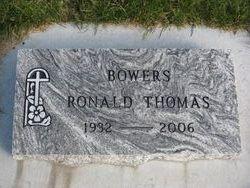 Ronald Thomas Bowers