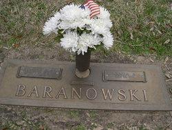 Edward C Baranowski