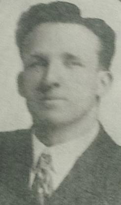Richard Don McCloy