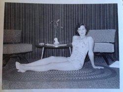 Vera Lucille <I>Jennings</I> Messing