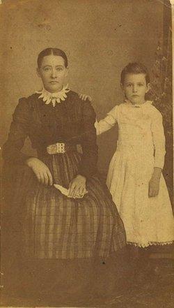 Nancy Ann <I>Bagwell</I> Whitson