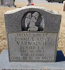 Donald Edward Varnadoe, II
