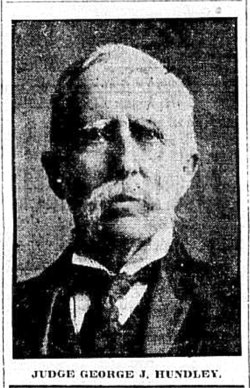 George Jefferson Hundley