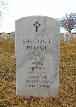 Shelton Lee Denisse