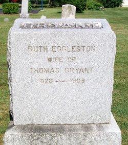 Ruth <I>Eggleston</I> Bryant