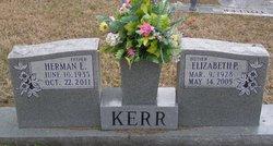 Herman E. Kerr