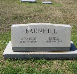 Estelle Brown <I>Hale</I> Barnhill