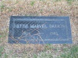 Hettie Deseret <I>Stokes</I> Barrow