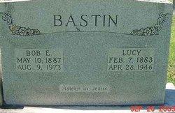 Lucy <I>Atwell</I> Bastin