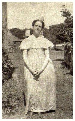 Ettie Cartwright <I>Hedges</I> Pennypacker