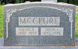 John Leonard McClure