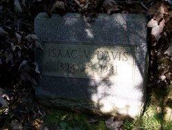 Isaac V Davis