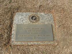 Earl D Brafford