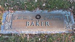 Horace Baker