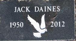 Jack Lee Daines