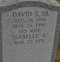 David S Abbruzzese Sr.