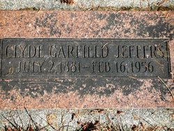 Clyde Garfield Jeffers