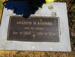 Agapito M Aguirre