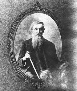 Thomas B Garrison