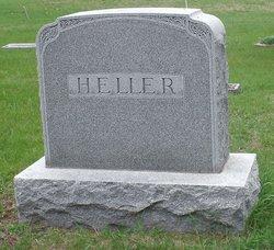 Carl Frederick Heller