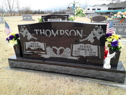 James Howard Thompson