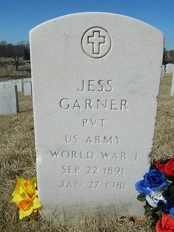 Jess Garner