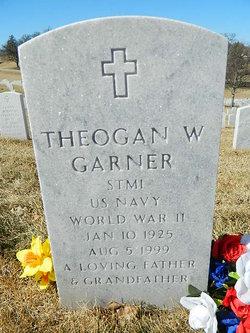 Theogan W Garner