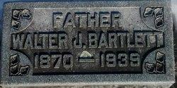 Walter J. Bartlett