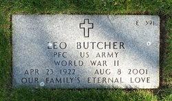 Leo Butcher