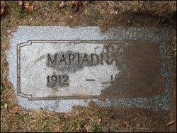 Mariadna <I>Colburn</I> Abbett