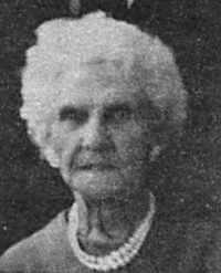 Sophia Johnson Austin