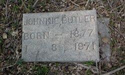 Johnnie Butler